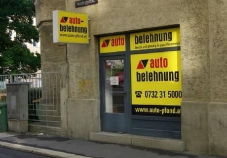 Besuchen Sie uns am Standort in Linz
